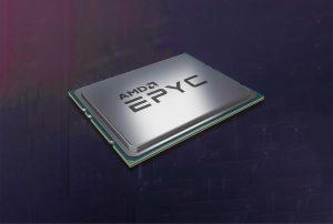 Ренесанс AMD! EPYC на HPE DL385 Gen10