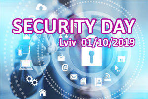Lviv Security Day – 2019