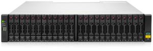 Нове покоління HPE MSA Gen6