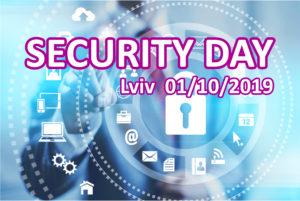 Lviv Security Day – 2019